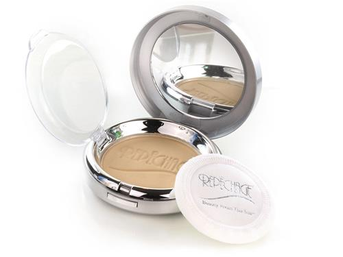 Repechage Perfect Skin Natural Finish Pressed Powder - Medium