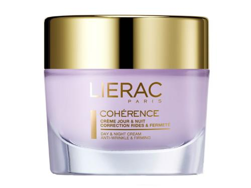 Lierac Coherence Day & Night