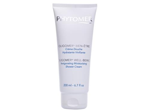 Phytomer Oligomer Well-Being Invigorating Moisturizing Shower Cream