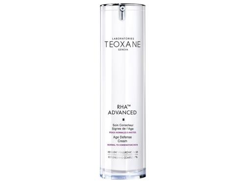 Teoxane RHA Advanced Age Defense Cream - Normal to Combination Skin, an anti wrinkle cream