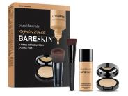 bareMinerals Experience BareSkin Try-Me Kit