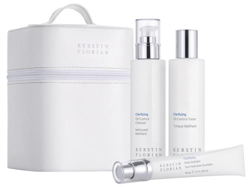 Kerstin Florian Clarifying Essentials Starter Set