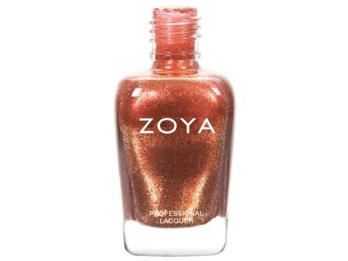 Zoya Nail Polish - Autumn