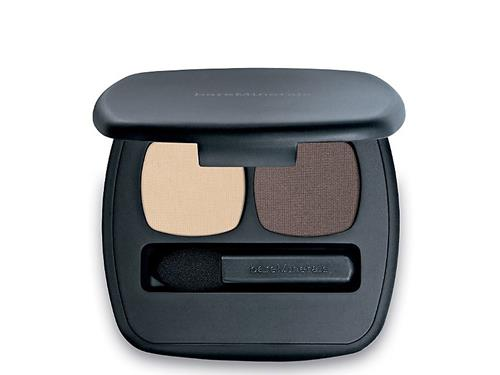 bareMinerals READY 2.0 Eyeshadow Duo - The Escape
