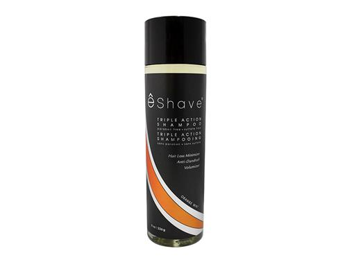 eShave Triple Action Shampoo