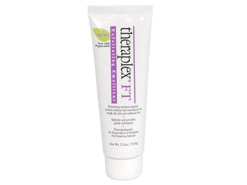 Theraplex FT Exfoliating Emollient - Peppermint