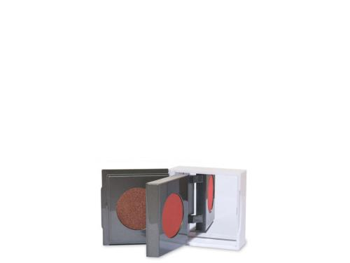 Mirabella Colour Queen Eye Colour - Shockwave/Woodstock