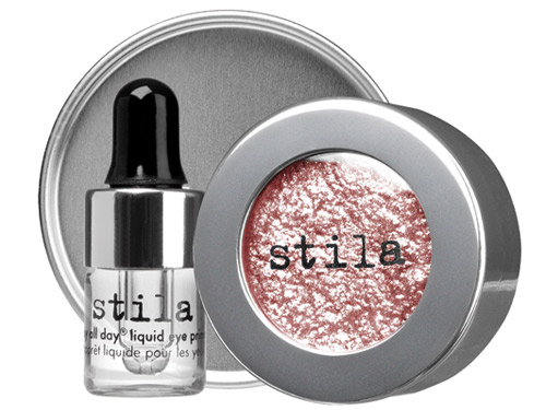Stila Magnificent Metals Foil Finish Eye Shadow - Metallic Dusty Rose