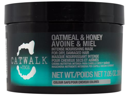 Catwalk Oatmeal & Honey Intense Nourishing Mask