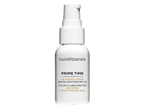 bareMinerals Prime Time BB Primer-Cream Daily Defense Broad Spectrum SPF 30 - Fair