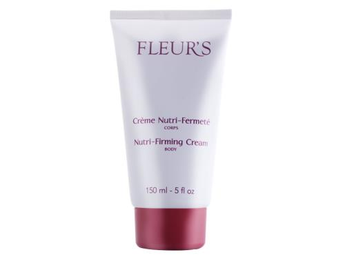 Fleurs Nutri-Firming Cream for Body