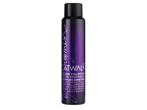 Catwalk Your Highness Shine Spray