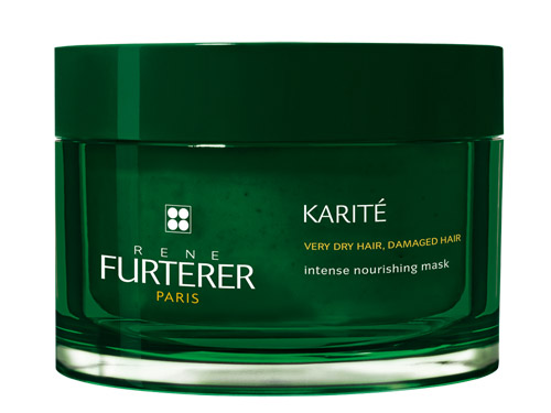 Rene Furterer KARITE Intense Nourishing Mask Jar 6.76 oz
