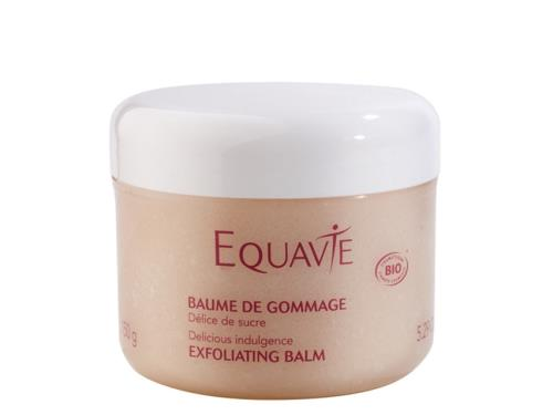 Fleurs Equavie Exfoliating Balm for Body