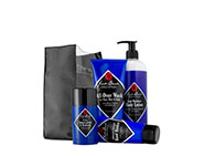 Jack Black Clean & Cool Body Care Basics Set