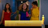 The Dermies 2017 | Best Actress