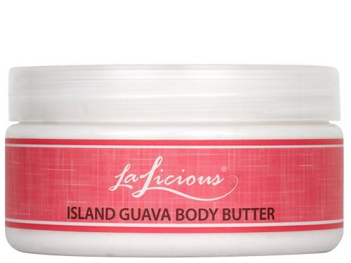 LaLicious Body Butter - Island Guava