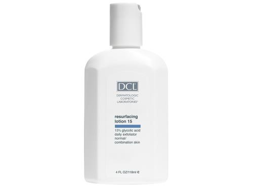 DCL Resurfacing Lotion 15