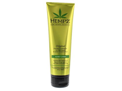 Hempz Haircare Original Conditioner for Damaged & Color Treated Hair