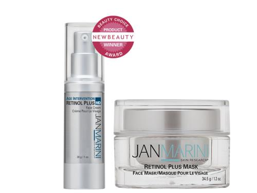 Jan Marini Anti-Aging Retinol Plus MD Bundle