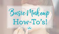 Basic Makeup How-tos Every Girl Should Know