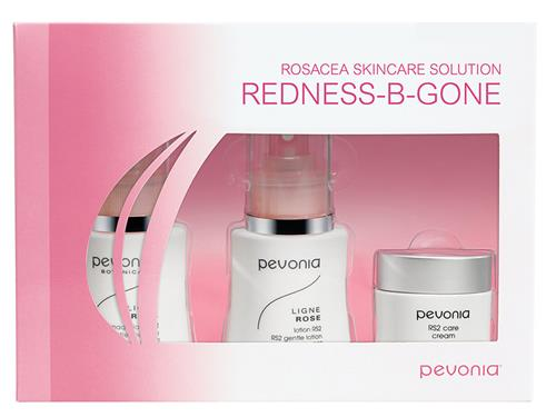Pevonia Rosacea Skincare Solution Redness-B-Gone