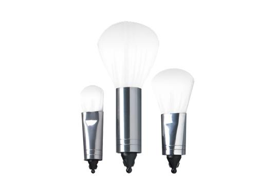 Free $23 Klix 3-Piece Replacement Brush Set