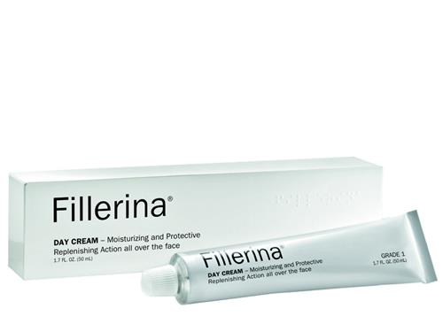 Fillerina Day Cream Grade 1