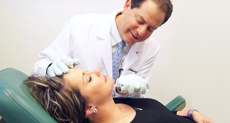 Kybella: Non-Invasive Treatment for Double Chin