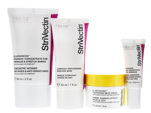 StriVectin Best Sellers Holiday Kit 2016