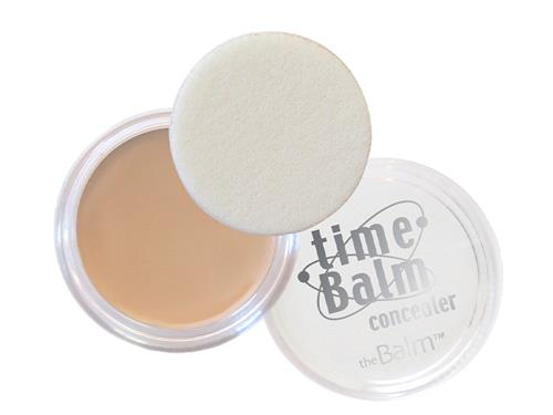 theBalm TimeBalm Anti Wrinkle Concealer - Medium