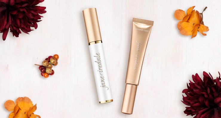 Thanksgiveaway: jane iredale Longest Lash Duo