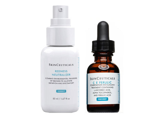 SkinCeuticals Comprehensive Redness & Aging Solution