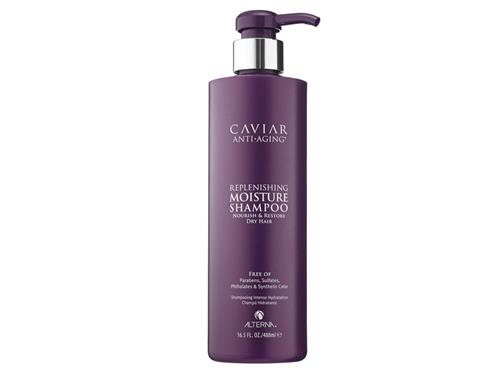 Alterna Caviar Replenishing Moisture Shampoo 16 oz