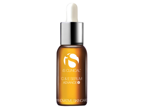 iS Clinical C & E Serum Advance+ 0.5 fl oz: purchase this vitamin C and E serum.
