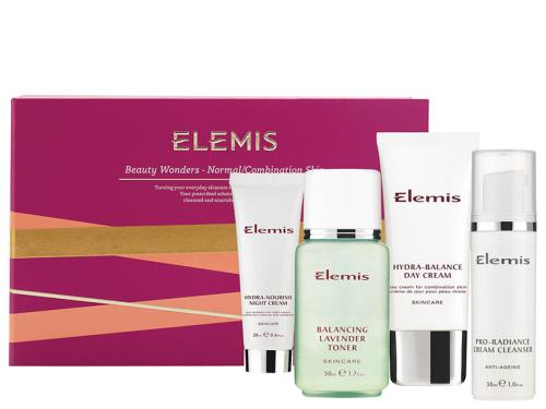 Elemis Beauty Wonders Gift Set - Normal/Combination Skin