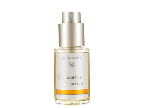 Free $12 Travel-Size Dr. Hauschka Facial Toner