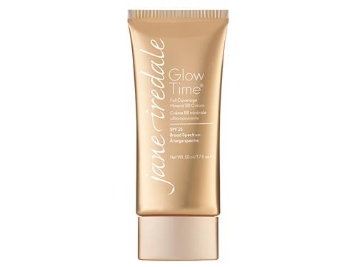 Jane Iredale Glow Time Full Coverage Mineral BB Cream, a jane iredale BB cream