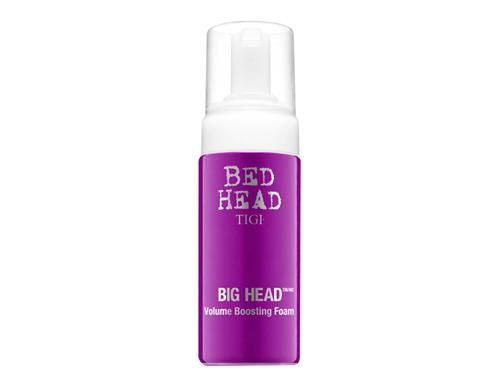 Bed Head Big Head Volume Boosting Foam