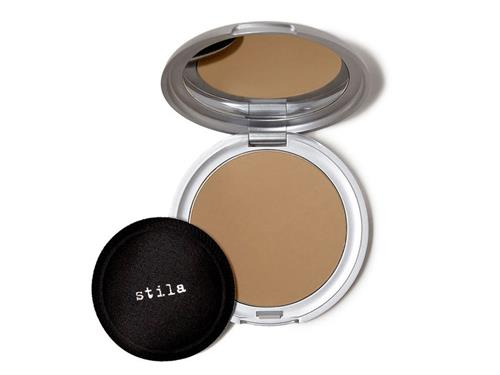 stila Sheer Pressed Powder - Dark