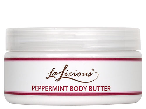 LaLicious Body Butter - Peppermint