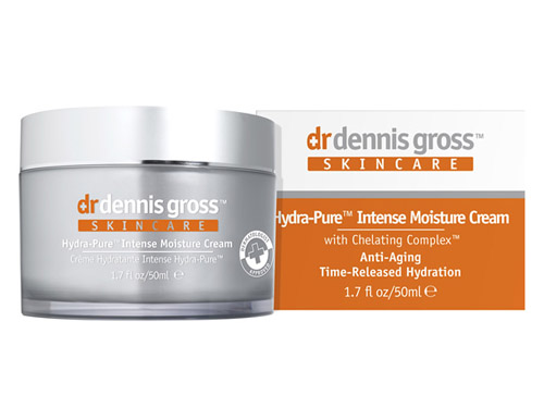 Dr. Dennis Gross Skincare Hydra-Pure® Intense Moisture Cream, an anti-aging cream