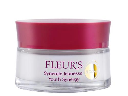 Fleurs Youth Synergy Complete Cream with Gold Peptides