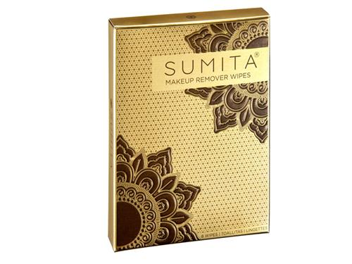 SUMITA Makeup Remover Wipes