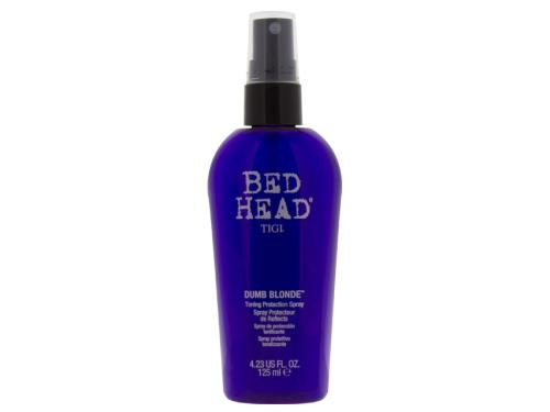 Bed Head Dumb Blonde Toning Protection Spray