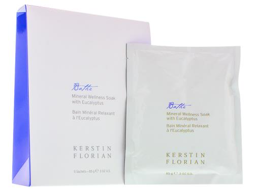 Kerstin Florian Limited Edition - Mineral Wellness Soak With Eucalyptus