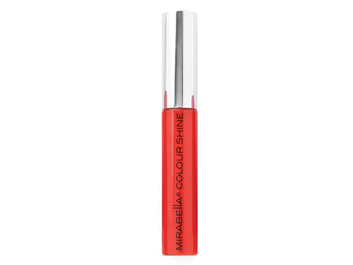 Mirabella Colour Shine Lipgloss