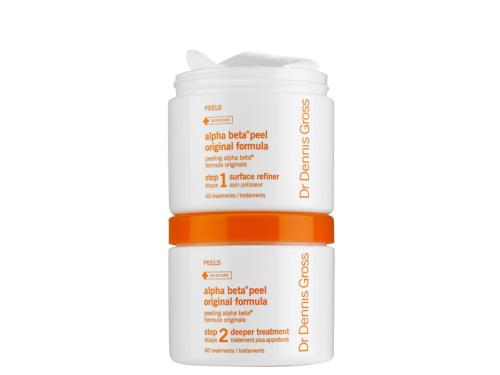 Dr. Dennis Gross Alpha Beta Peel Original Formula (60 Applications)