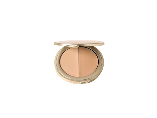 Senna SlipCover Cream to Powder Foundation Duo