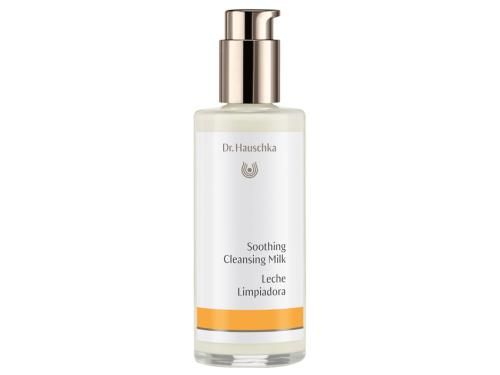 Dr. Hauschka Soothing Cleansing Milk (formerly Cleansing Milk), organic face wash